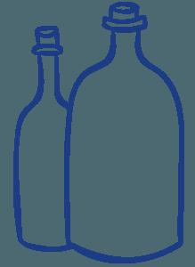 milk bottles icon11