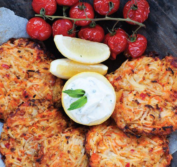Cheesy Fish Smokies
