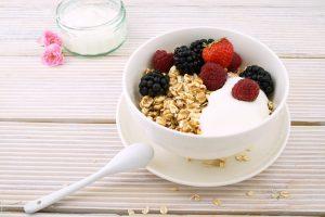 oats jogurt